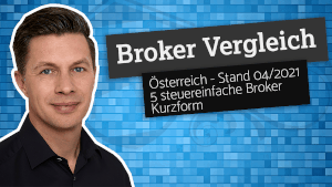 Broker Test Youtube Kanal